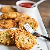 Crispy Potato Latkes