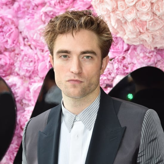 Hot Robert Pattinson Pictures
