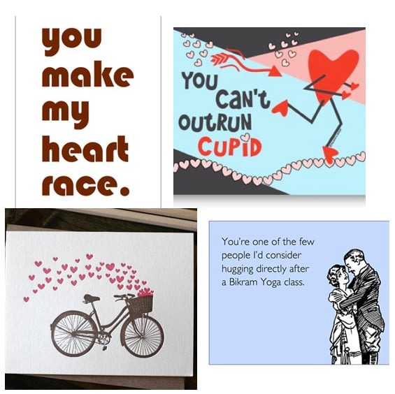 Sugar shout out valentines day cards for the exercise enthusiast sugar shout out valentines day cards for the exercise enthusiast popsugar beauty stopboris Gallery