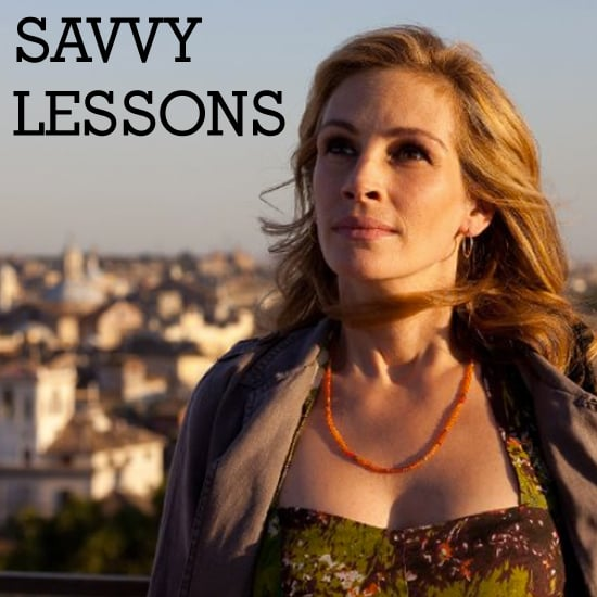 Savvy Lessons Learned From Julia Roberts's Characters