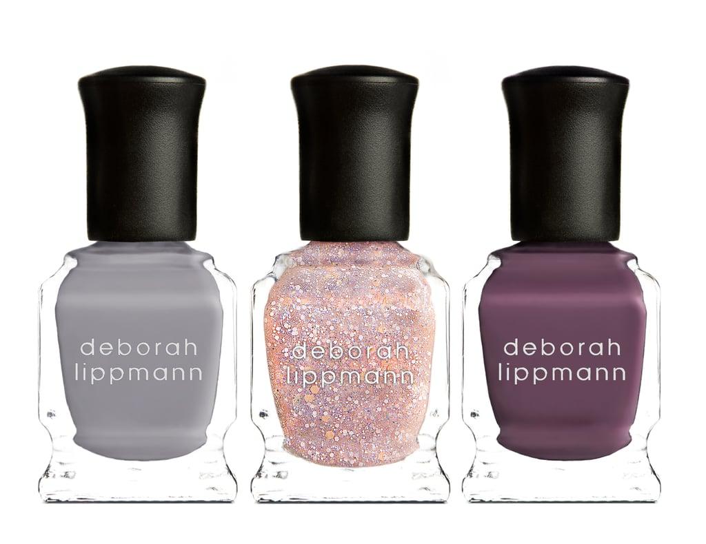 Deborah Lippmann Color Trio, $29 ($36 Value)