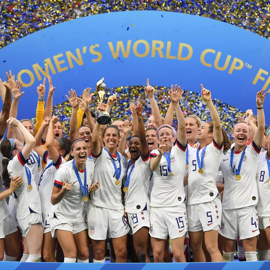 US Women's National Team's Lawsuit For Equal Pay Thrown Out