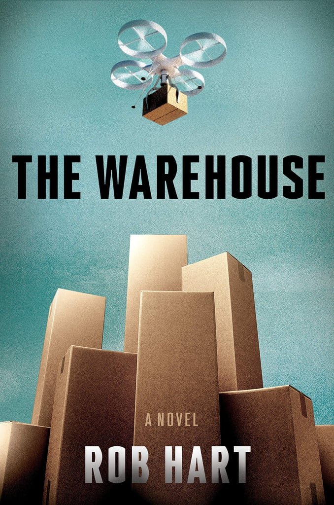 The Warehouse by Rob Hart