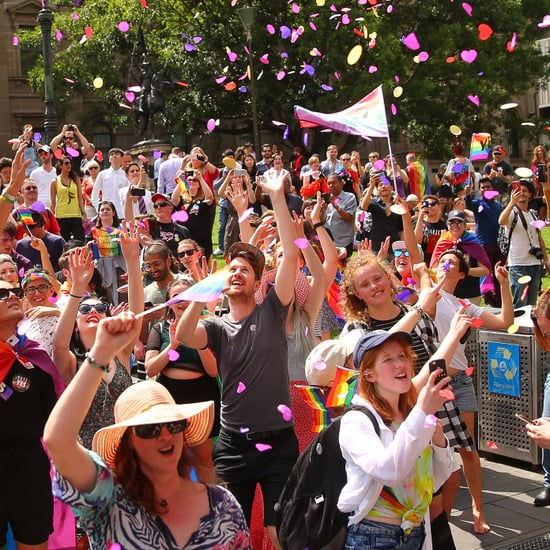 Marriage Equality Result Breaks Twitter Record