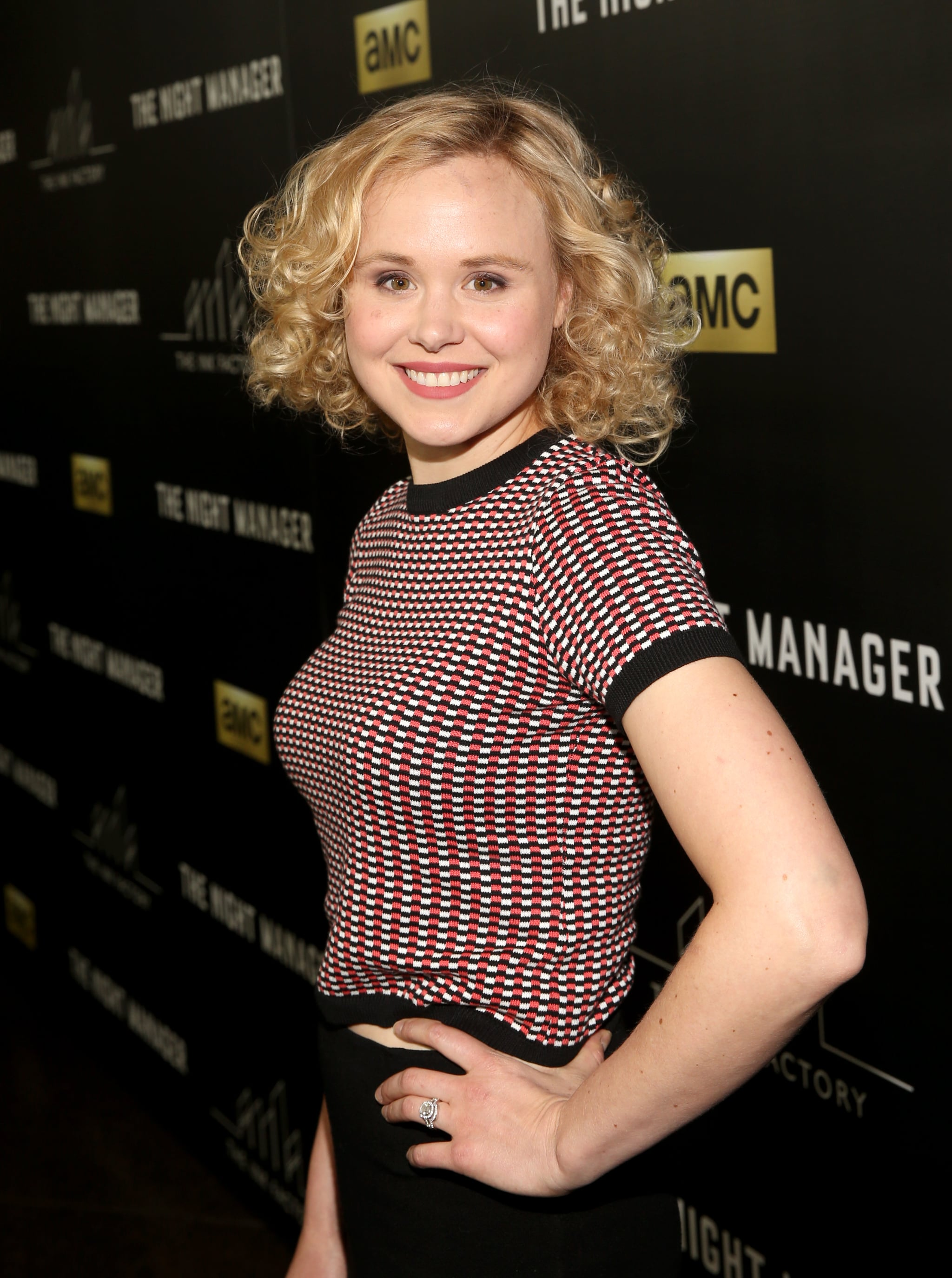 Alison Pill Fotos alison pill | here's the cast of american horror story: cult