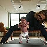 Babies Netflix Docuseries | Trailer and First Look Photos