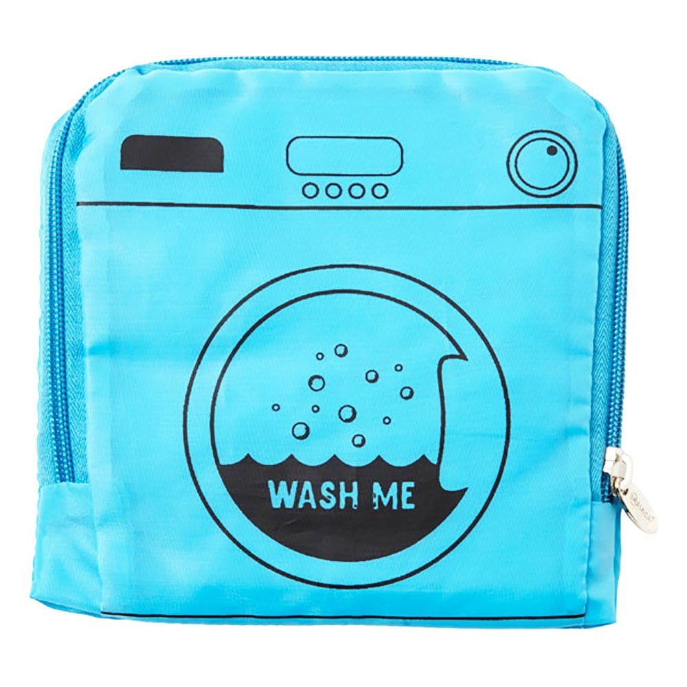 Dirty Laundry Storage: Miamica Wash Me Travel Laundry Bag
