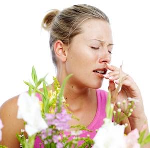 Perfume Allergens