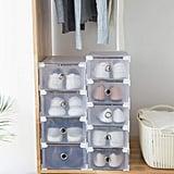 MultiWare Shoe Boxes Storage