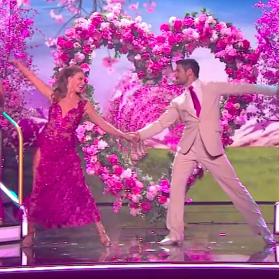 Watch Hannah Brown's Bridesmaids Performance on DWTS | Video