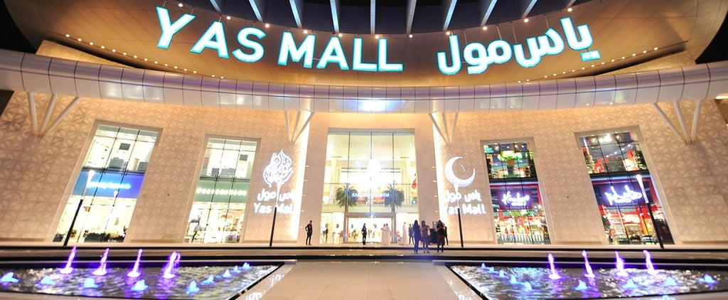 Yas Mall, Abu Dhabi Open 24 hours For a Mega Eid Sale