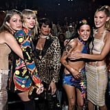Taylor Swift at the MTV VMAs 2019 Pictures