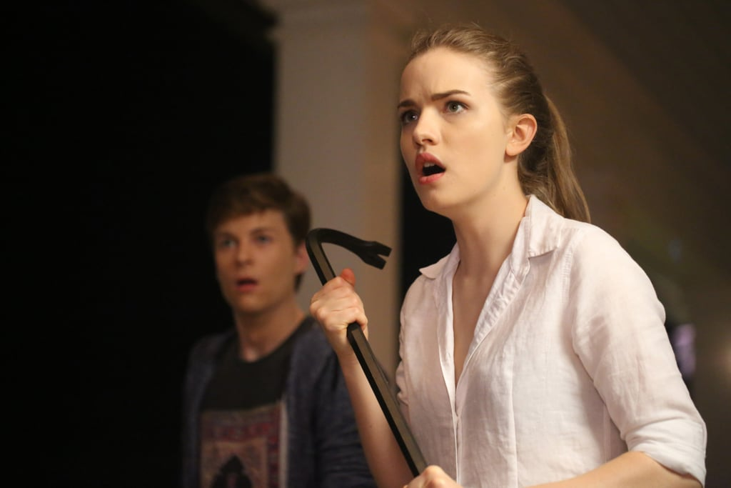 Scream, season two