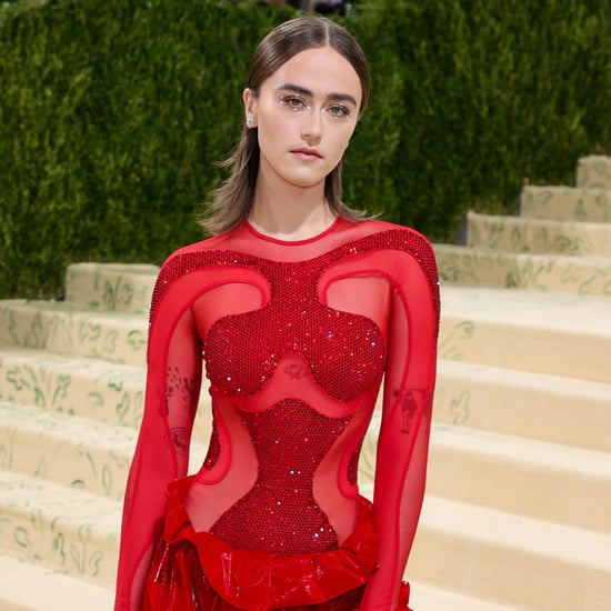 Ella Emhoff's Stella McCartney Outfit at the Met Gala 2021