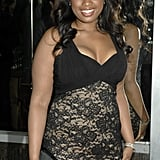 Jennifer Hudson's Changes