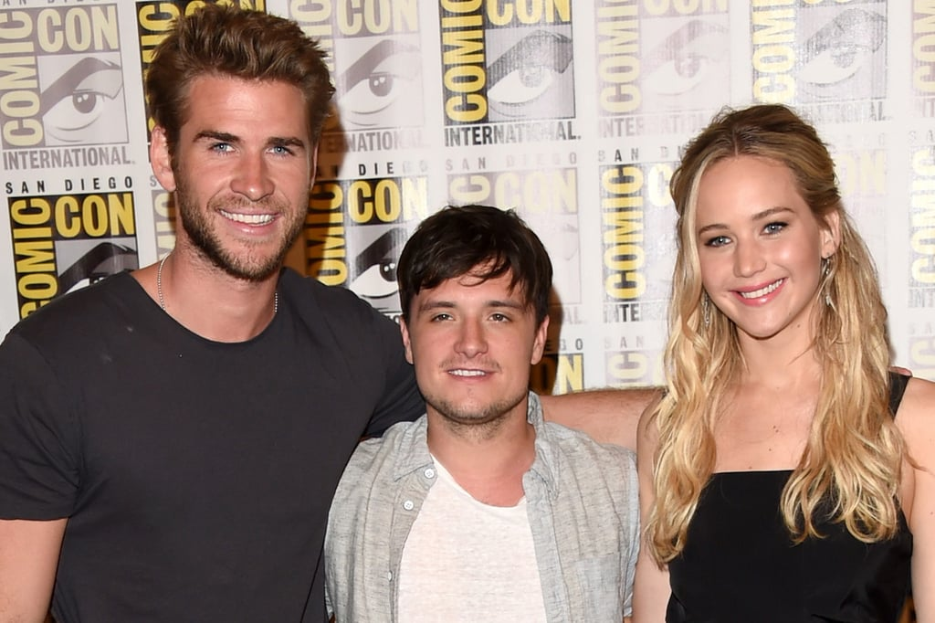What the Hunger Games Stars Are Saying About the End — and Each Other