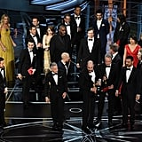 The Oscars Best Picture Mix-Up