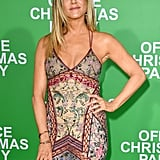 Jennifer Aniston at Office Christmas Party LA Premiere 2016