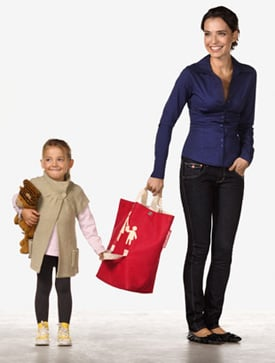 Reisenthel Motherchild Bag