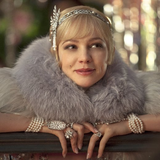 The Great Gatsby Interviews and Press Conference