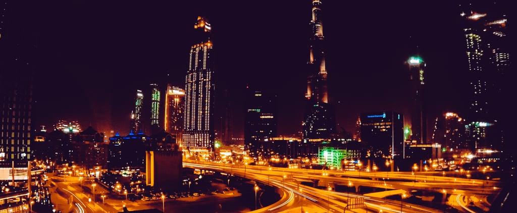 الإحصاء السنوي لعدد السياح في دبي