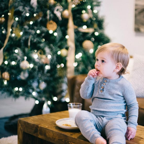 How to Babyproof Your Home For the Holidays