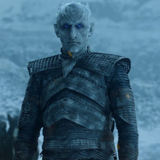 Jon's History With the Night King on Game of Thrones