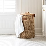 Water Hyacinth and Seagrass Hamper