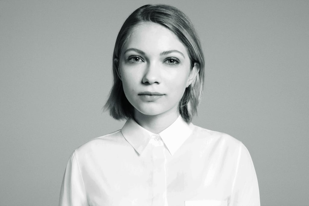 Cate Blanchett is her spirit animal.