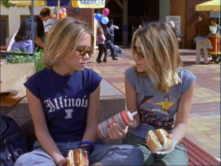 our lips are sealed marykate and ashley olsen movies