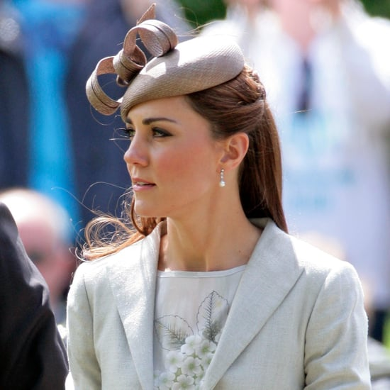 Royal Wedding Gifts: Kate Middleton's Best Jewelry Gifts From The Royal Family