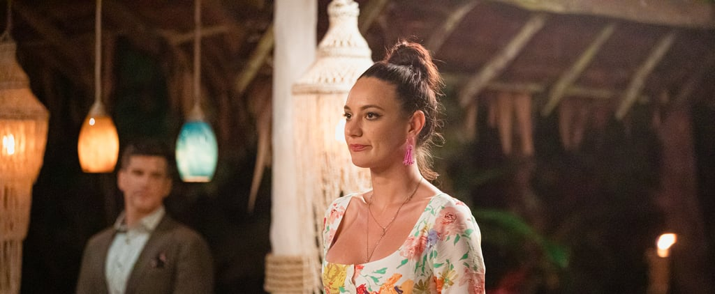 Reactions to Brittney Weldon on Bachelor in Paradise 2020