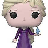 Funko Pop! Disney: Frozen 2 — Elsa in Nightgown With Ice Diamond