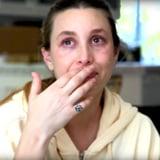 Whitney Port's Video on Breastfeeding Struggles