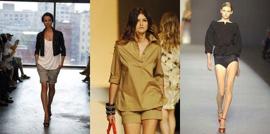 Trend Alert: Shorts