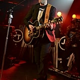 In mid-March, Justin Timberlake hit the stage at SXSW in Austin for a secret Myspace concert. Just days later, Justin's friend Questlove revealed that The 20/20 Experience will actually be a two-part album, with the second half dropping in November following the March 19 release of the first.