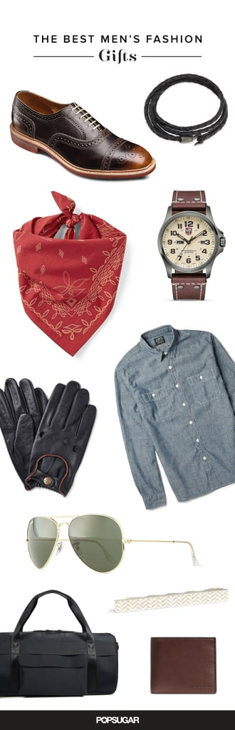Fashionable Gifts For Men