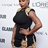 Serena Williams Is Back on the Red Carpet 2 Months After Becoming a Mom