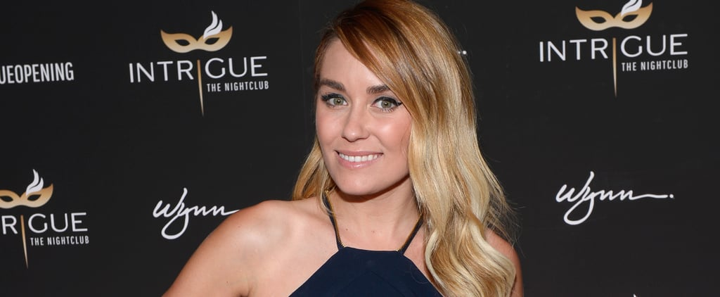Lauren Conrad's Interior Design