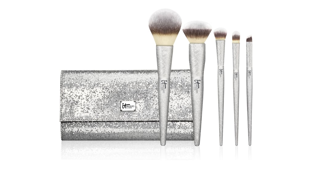 It Cosmetics All That Glitters Brush Set