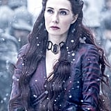 Melisandre Has Astounding Magical Capabilities