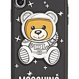 Moschino UFO Bear Case