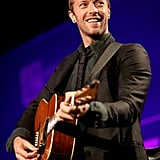 Chris Martin: March 2