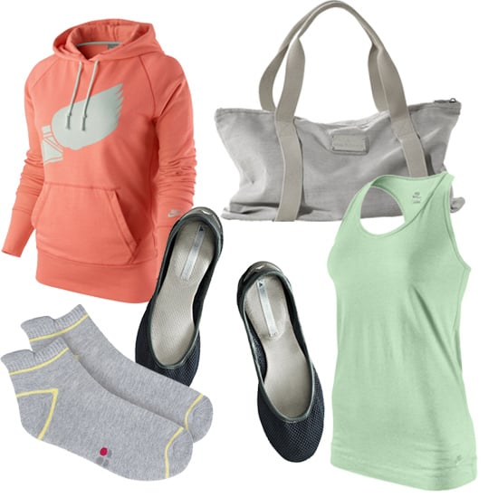 Cute Fitness Clothes Essentials For a New Workout Routine