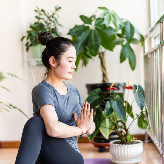 How Lunch-Break Yoga Helps Me Focus at Work