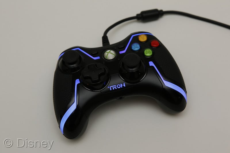 Tron Xbox 360 Controller Keyboard And Mouse Popsugar Tech