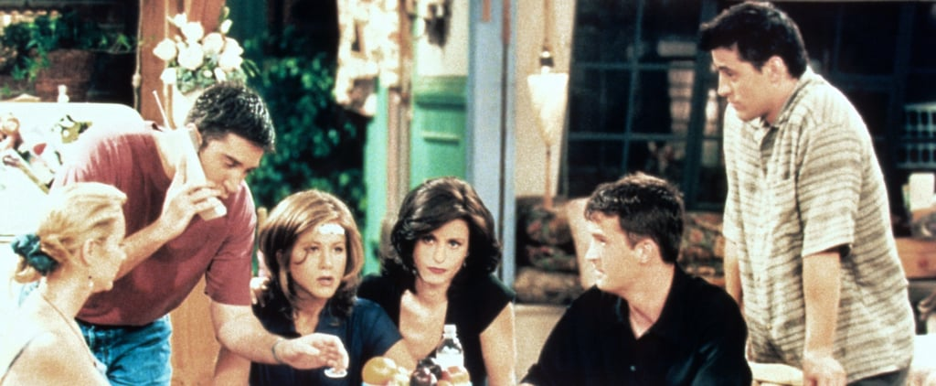 How to Watch the Friends Reunion in the UK