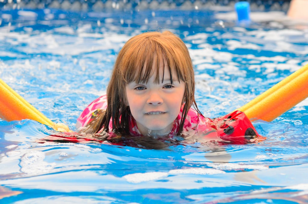 What to Teach Kids (and Yourself) About Water Safety Before Hitting the Pool