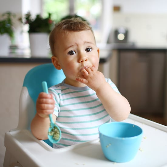Baby Foods That Introduce Your Baby to Common Food Allergens