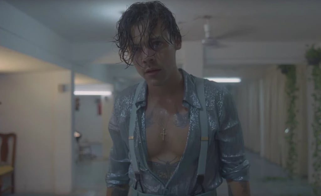Watch Harry Styles's Best Music Videos